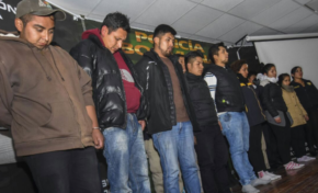 Envían a la cárcel a seis de los ocho acusados por el asesinato del universitario Moya