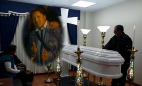 Joven asesinado era responsable de sus tres hermanas menores y concluía la Universidad