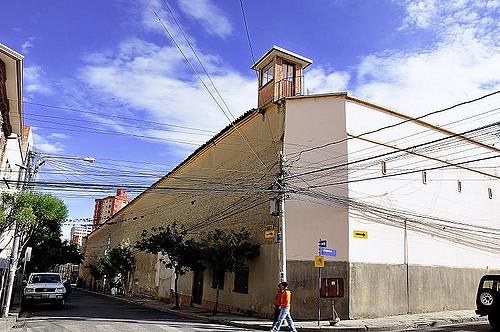Envían a la cárcel de San Pedro a imputado por violación a hermana menor de Naomí