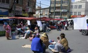 La Alcaldía espera que gremialistas de 8 asociaciones acudan al diálogo  convocado