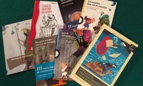 Premian concurso de libros recomendados en literatura infantil y juvenil