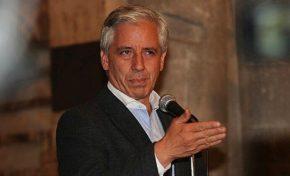 García: No somos corruptos, no venimos a enriquecernos ni a dar trabajo a nuestra familia