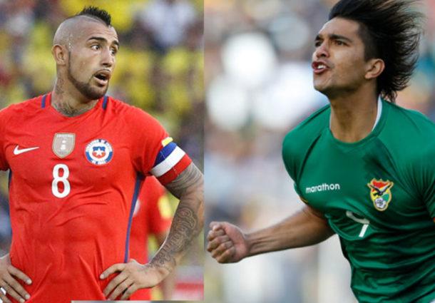 """Bolivia enfrenta a Chile con la posibilidad de ser su """"verdugo"""""""
