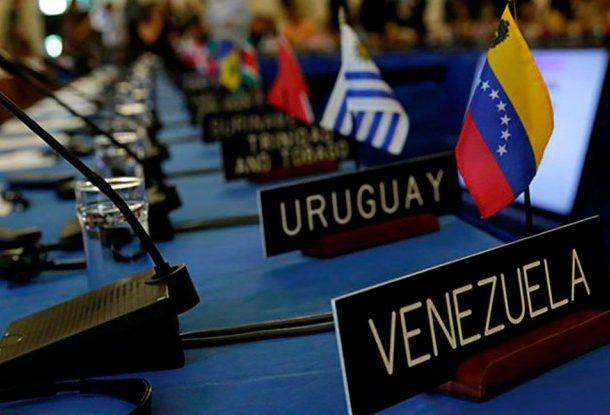 OEA realizará dos nuevas sesiones para analizar situación en Venezuela