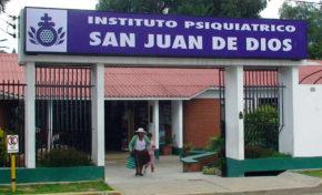 La Comuna busca a familiares de 14 personas con desórdenes mentales internadas en el hospital siquiátrico