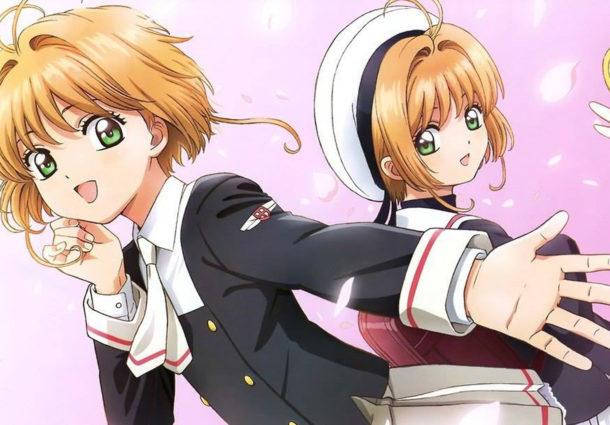 Anuncian regreso de Sakura Cardcaptor para 2018