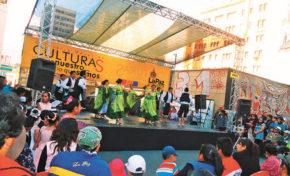 El Festijazz también participará en la feria dominical de La Paz