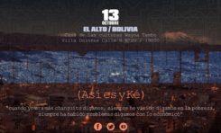 Estrenan filme sobre Ukamau y Ké en Bolivia