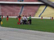 Ramiro Castillo rescata un punto ante Always Ready