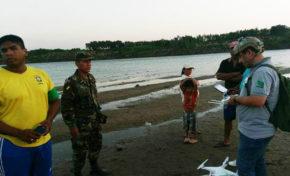 Lloran la muerte de 4 integrantes de una familia, ninguno sabía nadar