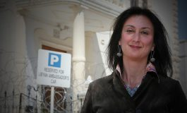 Matan a periodista que lideró denuncias de los Panama Papers