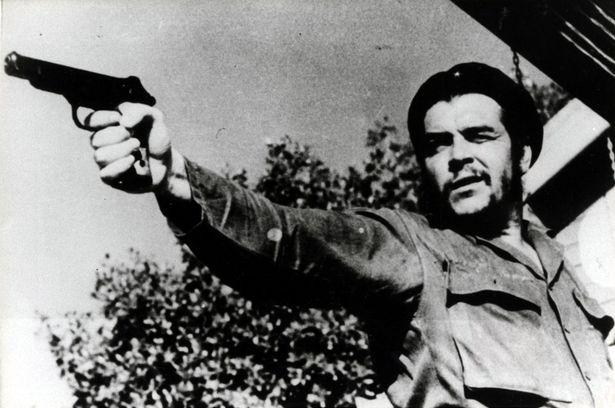 """Organizaciones sociales conmemorarán cincuenta años de muerte del """"Che"""" en Vallegrande"""