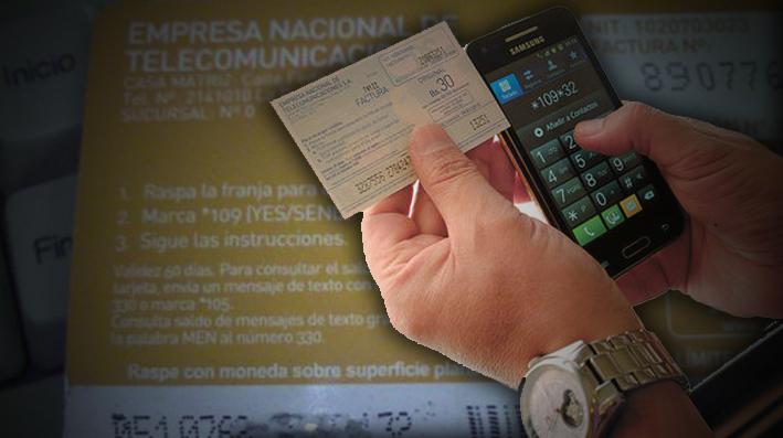 Delincuentes roban un camión con 18 cajas de tarjetas Entel valuado en más de 5 millones de bolivianos