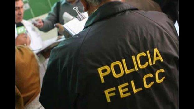 Fiscales y policías allanan inmuebles del principal acusado por desfalco al Banco Unión