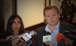Montaño y Gonzales irán a la OEA para explicar el recurso