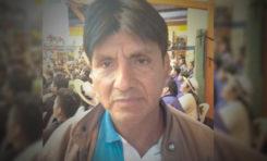 En Cochabamba: Denuncian que el MAS protege a alcalde detenido dos veces por narcotráfico