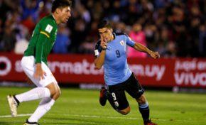 Bolivia se despide con derrota ante Uruguay