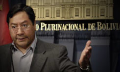 """Ex ministro Arce Catacora considera """"insignificante"""" el desfalco al Banco Unión"""