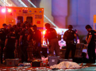 El tiroteo más grave de la historia de EEUU deja 50 muertos y 400 heridos en Las Vegas