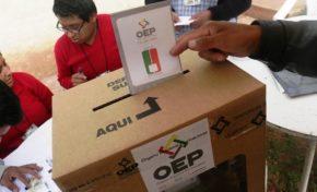 Más de 30 mil personas están inhabilitadas para las elecciones judiciales