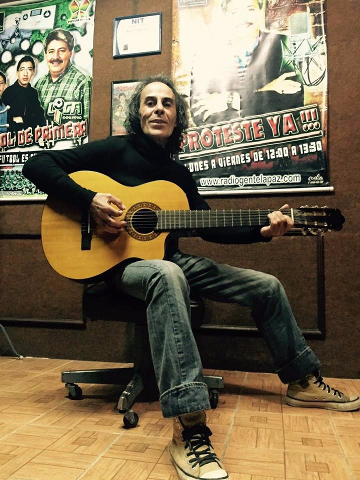 Rafael Franceschelli y Lilan Longo ofrecen taller gratuito