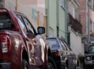 Conductores y peatones destacan el servicio de estacionamiento tarifado