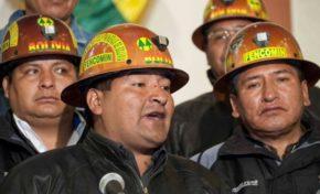 Gobierno y Fencomin buscan superar obstáculos para potenciar el trabajo de cooperativas mineras