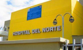 Hospital del Norte se especializa en detección y tratamiento de cáncer de cuello uterino