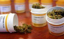Congreso peruano aprueba el uso medicinal de la marihuana