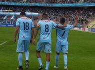 Bolívar mantiene el primer lugar en el torneo Clausura