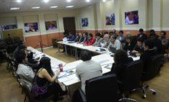 Gobierno y médicos inician diálogo para poner fin al paro indefinido