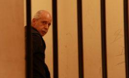 Carlos Chavez, delicado de salud y denunciado por soborno