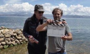 """Inicia el rodaje de """"Søren"""", nuevo filme de Juan Carlos Valdivia"""