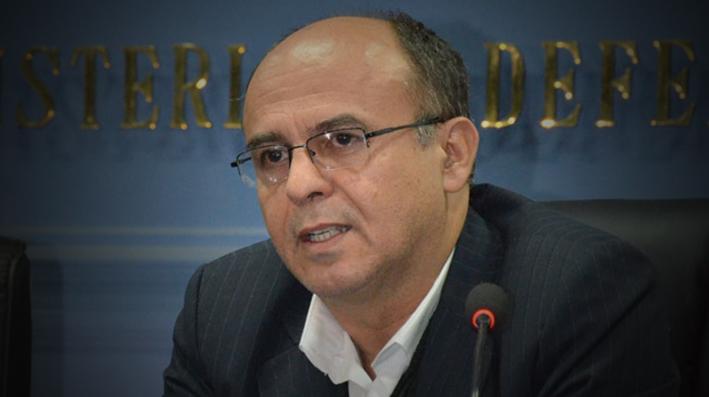 Ministro de Defensa, Reymi Ferreira reaparece tras extirpación de tumor en Cuba
