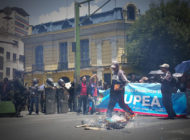 """Ministerio de Economía revela """"jugosos sueldos"""" en la UPEA y Consejo Universitario dice que es mentira"""