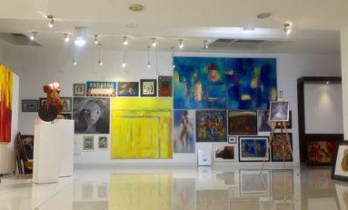 46 artistas subastarán obras de arte en solidaridad con Gonzalo Cardozo