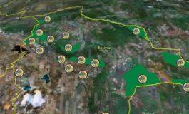 La oposición teme que compromisos de inversión en exploración hidrocarburifera afecten a áreas protegidas