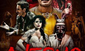 Presentan trailer del nuevo filme de Marcos Loayza