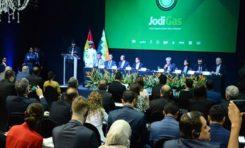 Foro de gas: Evo invitó a realizar inversiones y no realizar reuniones con detractores de su Gobierno