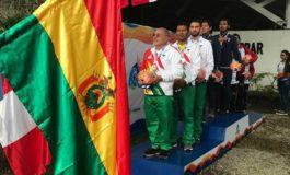 Bolivia suma nueve medallas en la primera semana de los Juegos Bolivarianos