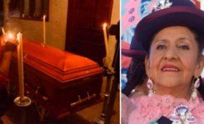 Rechazan apelación a la detención preventiva del hermano de Carmen del Pilar Chacón
