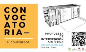 ARTErias Urbanas lanza convocatoria para El Contenedor