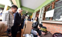 """García Linera dice que cualquier candidato que obtenga más de 157 votos """"ya cumplió el requisito democrático"""""""