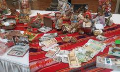 UNESCO declara a la feria de Alasita como Patrimonio Cultural Inmaterial de la Humanidad
