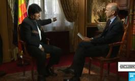 """Evo Morales insiste que su repostulación es """"deseo del pueblo"""" y exige no confundir con dictadura"""