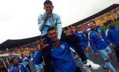 Bolívar se proclama Bicampeón en Potosí