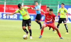 Royal Pari y Deportivo Kala empatan en la primera final de la Copa Simón Bolívar