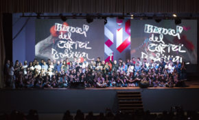 Terminó la BICeBé, el máximo evento académico-cultural del país