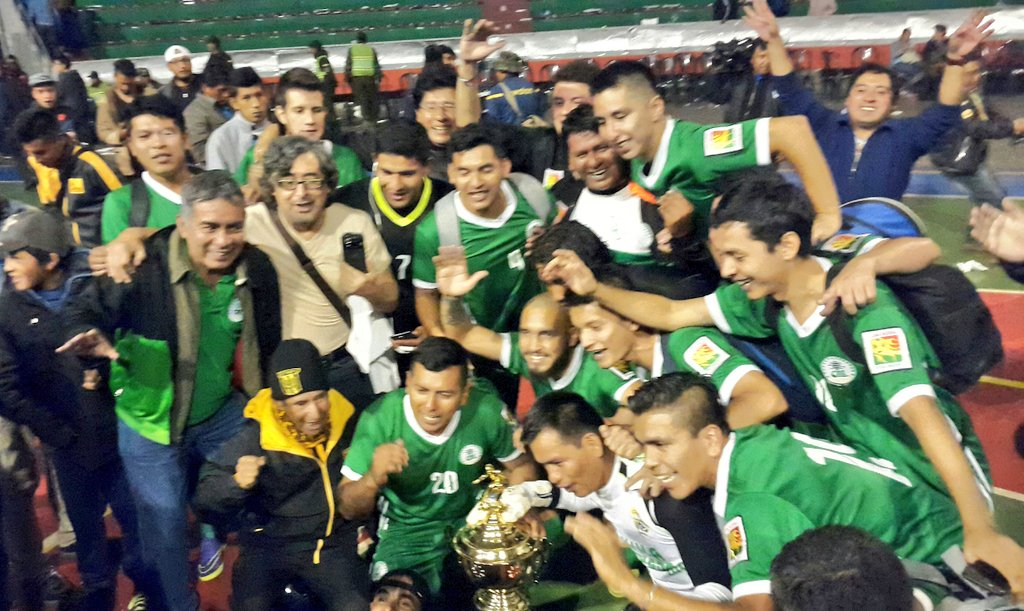 CRE se coronó campeón de la Liga Nacional de Futsal al vencer a Wolf Sport