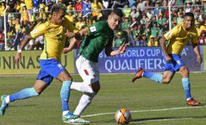 Bolivia termina el año en el puesto 49 del Ranking FIFA